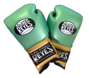Guantoni Cleto Reyes Traditional Training CE4 WBC Edition