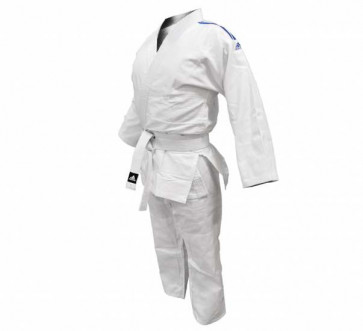 Judogi Adidas J250 con cintura