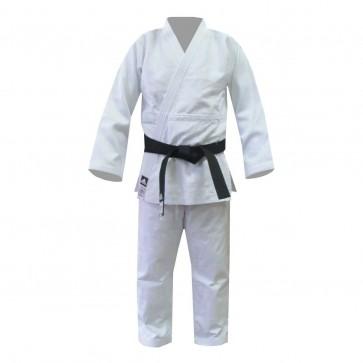 Judogi Adidas J730 IJF Champion II Bianco