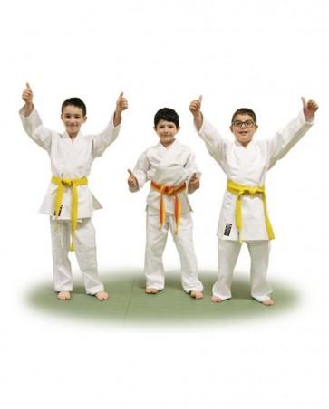 Judogi Matsukaze Training Front