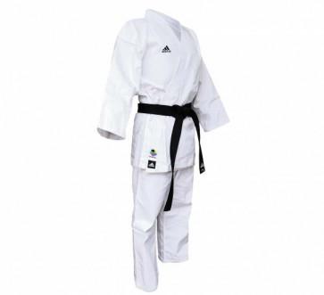 Karategi Adidas Kumite K220C `Club` WKF Climacool