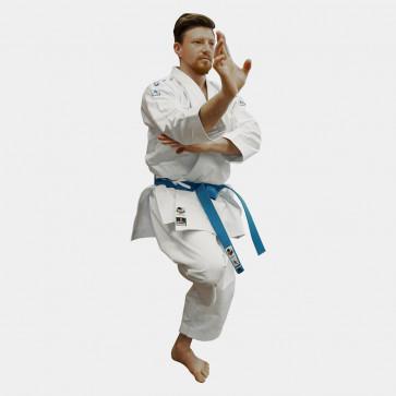 Karategi Kata Arawaza Black Diamond WKF