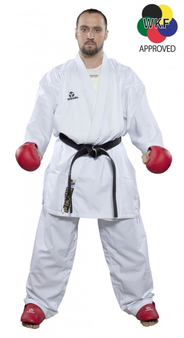 Karategi Hayashi Kumite WKF