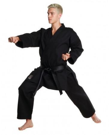 Karategi Professionale Nero Itaki Art. 51