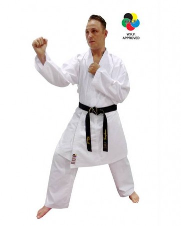 Karategi Best Fighter Professionale Kumite Art. 53A ITAKI
