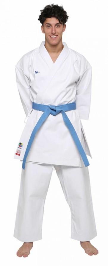 Karategi Kata Kappa Moskow approvato WKF