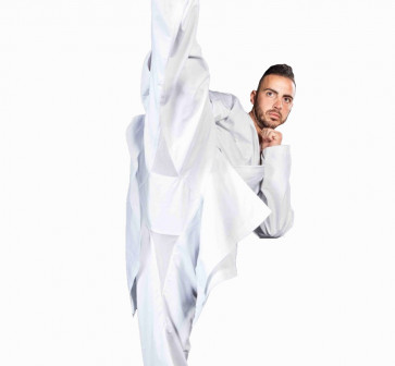 Karategi Ko Italia Air - Kimono da Kumite
