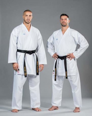 Karategi Kumite Ko Italia Agonista WKF