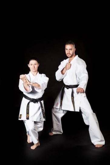 Karategi Professionale Kata Ko Italia