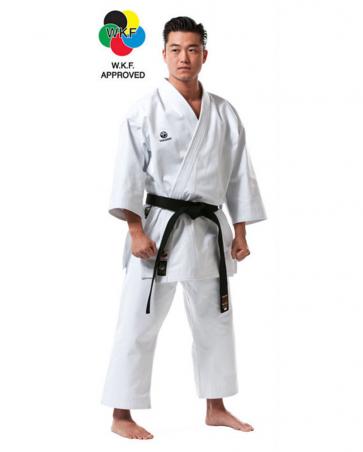 Karategi da Kata Tokaido Master