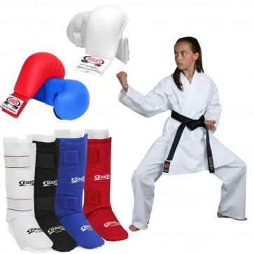 Kit Karate Economico Itaki