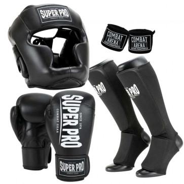 Kit kick-thai Super Pro Starter
