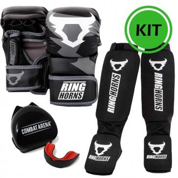 Kit MMA Last Man Standing Ringhorns