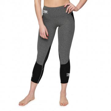 Leggings 7-8 donna Leone Melange ABX625