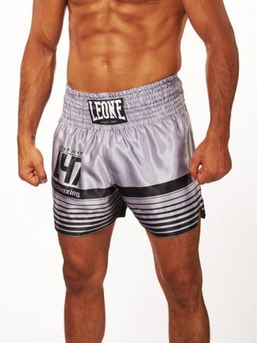 Pantaloncini da thai-kick Leone L47 AB767