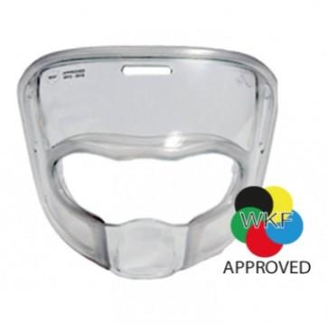 Maschera Protettiva Tokaido WKF