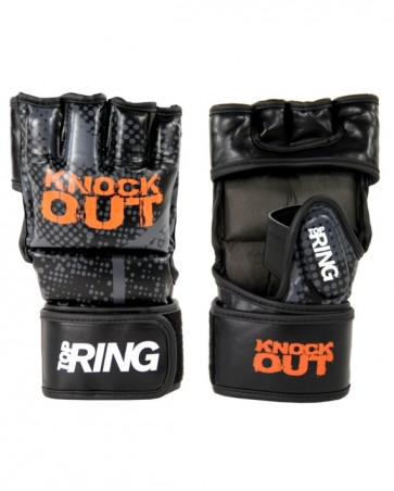 Guanti MMA Top Ring Knock Out Art. MG2