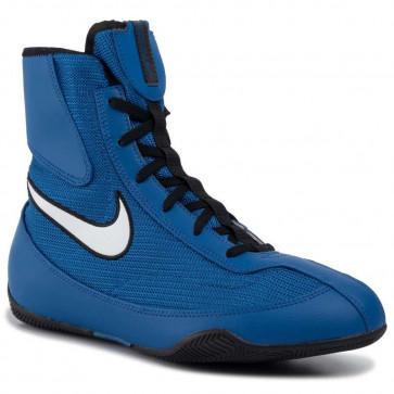 Stivaletti Boxe Nike Machomai Blu