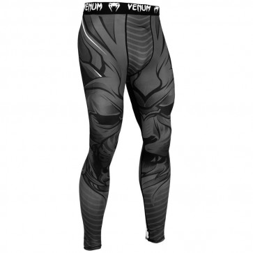 Pantaloni a compressione Venum Bloody Roar Grigio