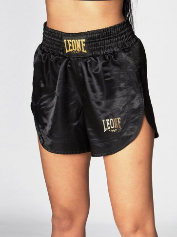Pantaloncini kick thai donna Leone 1947 Essential ABE21