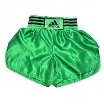 Pantaloncini da thai Adidas Thai Style VERDE