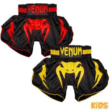 Pantaloncini bambino Muay Thai Bangkok Inferno colori