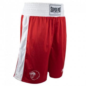 Pantaloncini boxe Super Pro Combat Gear Club