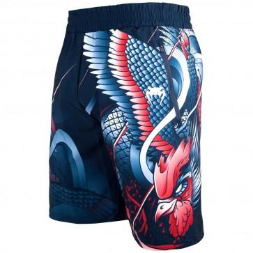 Pantaloncini Fitness Venum Rooster Sinistra