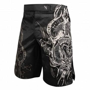 Pantaloncini MMA Hayabusa Mizuchi 2.0 lato sx