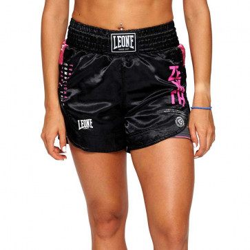 Pantaloncini kick-thai donna Leone Zenith W AB806