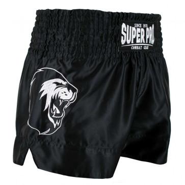 Pantaloncini kick-thai Super Pro Hero
