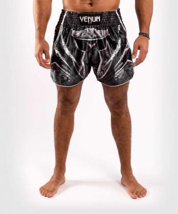 Pantaloncini thai-kick Venum Gladiator 4.0 - visione anteriore
