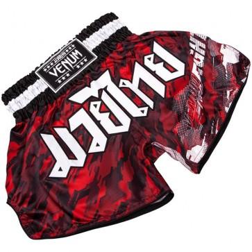 Pantaloncini da Thai-Kick Venum Tecmo