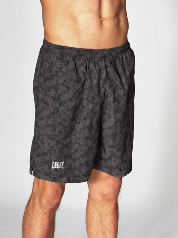 Pantaloncini Leone Extrema 3 ABX34 grigi