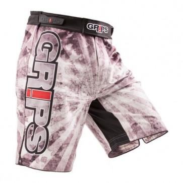 Pantaloncini MMA Grips Athletics Jarama Iridium