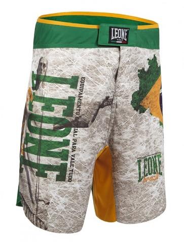 Pantaloncini MMA Leone BRAZIL AB771