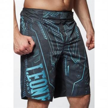 Pantaloncini MMA Leone Cyborg AB551