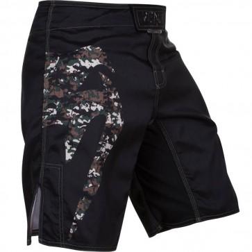 Pantaloncini Venum Original Giant Camo-Black