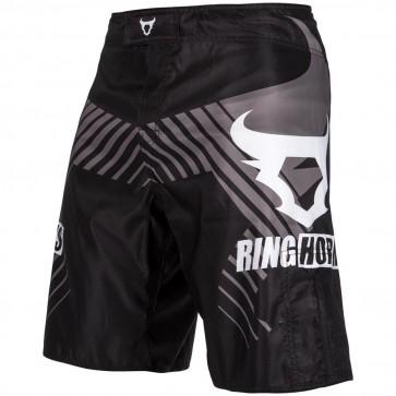 Pantaloncini MMA Ringhorns Charger nero