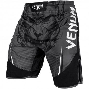 Pantaloncini da MMA Venum Bloody Roar Grigio