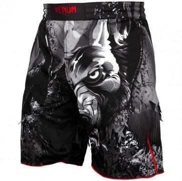 Pantaloncini da MMA Venum Werewolf