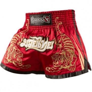 Pantaloncini da Muay Thai Hayabusa Premium