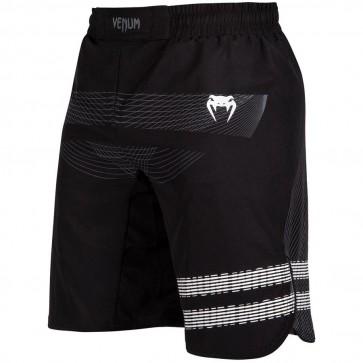 Pantaloncini Venum Club 182 da allenamento neri