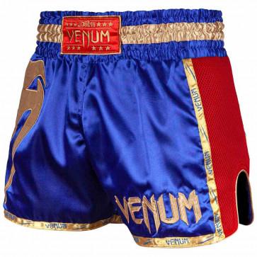 Pantaloncini Muay Thai Venum Giant davanti