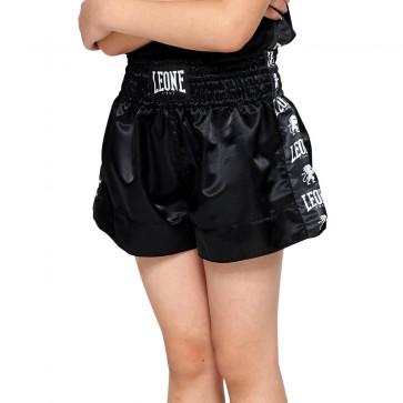 Pantaloncini bambino thai-kick Leone Ambassador ABJ07