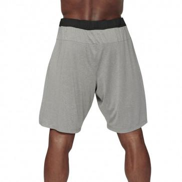 Pantaloncini Leone Melange ABX612 da allenamento  retro