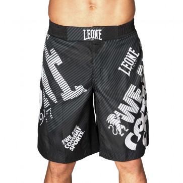 Pantaloncini MMA Leone WACS AB951 nero