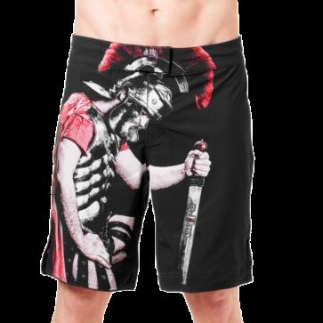 Pantaloncini MMA Grips Athletics Legionario