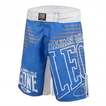 Pantaloncini MMA Leone Explosion AB770 Blu