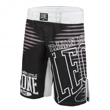 Pantaloncini MMA Leone Explosion AB770 Nero